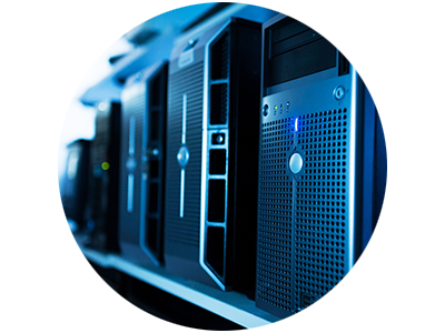 Network & Server Solutions